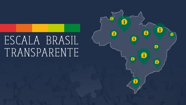 Tocantins ocupa 7ª posição no ranking nacional de transparência em avaliação do MPF